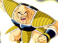 (Sub) The Power of Nappa Image