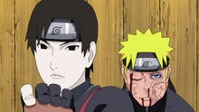 Naruto Shippuden 198: Five Kage Summit's Eve