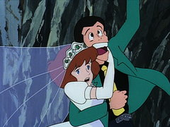 The Castle Of Cagliostro image