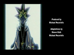 Yu-Gi-Oh! Season 4 Credits image