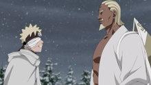 Naruto Shippuden 200: Naruto's Plea