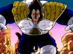 (Sub) Spirit Bomb Away! image