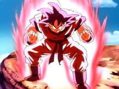 (Sub) Goku Vs. Vegeta image