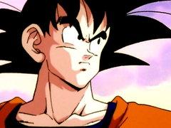 (Sub) Goku's Arrival image
