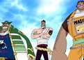 One Piece: (Sub) The Battle Ends! Proud Fantasia Echoes Far!