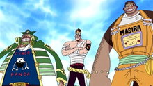 One Piece 193: (Sub) The Battle Ends! Proud Fantasia Echoes Far!