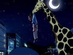 (Sub) Mid-Summer Giraffe's Night Out! End of Summer Panic Party! Summer's Over-Back to School! image
