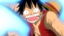 One Piece 192: (Sub) Miracle On Skypiea! the Love Song Heard in the Clouds!