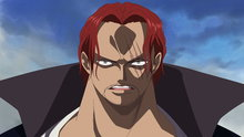 One Piece 489: (Sub) Here Comes Shanks! the War of the Best Is Finally Over!