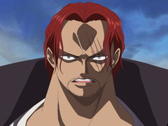 (Sub) Here Comes Shanks! the War of the Best Is Finally Over! image