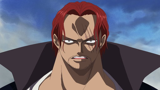 Here Comes Shanks! the War of the Best Is Finally Over!