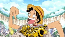 One Piece 194: (Sub) I Made It Here! the Yarn the Poneglyphs Spin!