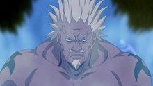 Naruto Shippuden 203: Sasuke's Ninja Way