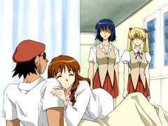 (Sub) Hanai Fights Back! Karen Sparkles! Reunion With Big Sister! image