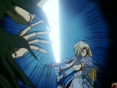 (Sub) GIVE UP! But, Just Before We Do, the Sure Kill Sword Appears! image