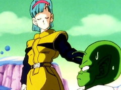(Sub) Vegeta Has a Ball Image