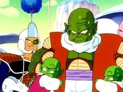 (Sub) Namek's Defense image