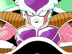 (Sub) Frieza Strikes! Image