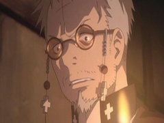 Blue Exorcist Trailer image