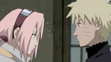 Naruto Shippuden 206: Sakura's Feelings