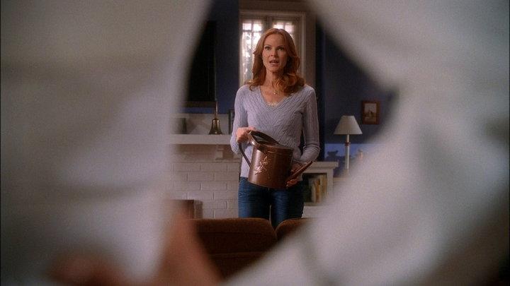 desperate housewives season 2 episode guide