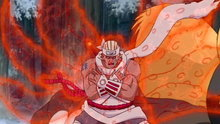 Naruto Shippuden 207: The Tailed Beast Vs. The Tailless Tailed Beast