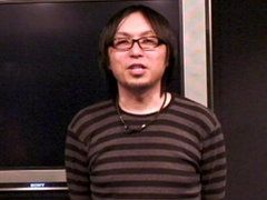 (Sub) Special Message from the Director, Kenji Nakamura Image