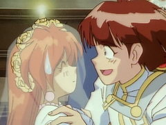 (Sub) Oh No! Lina's Wedding Rhapsody? image