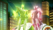 Tiger & Bunny 5: Go for Broke!