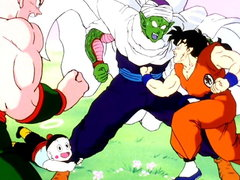 (Sub) Piccolo vs. Everyone Image