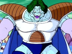 (Sub) Zarbon's Surprise image