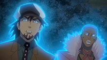 Tiger & Bunny 6: Fire is a good servant but a bad master.