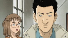 Naoki Urasawa's Monster 25: (Sub) Thursday's Boy