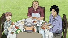 Naoki Urasawa's Monster 24: (Sub) Of Men and Dining