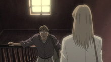 Naoki Urasawa's Monster 45: (Sub) The Monster's Afterimage