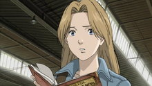 Naoki Urasawa's Monster 37: (Sub) A Nameless Monster
