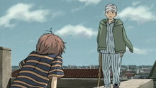 Naoki Urasawa's Monster 33: (Sub) A Child's View