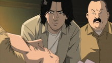 Naoki Urasawa's Monster 60: (Sub) The Man Who Knew Too Much