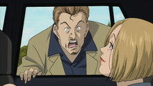 Naoki Urasawa's Monster 54: (Sub) The Escape