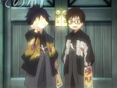 Blue Exorcist Trailer 60 sec image