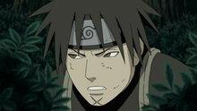Naruto Shippuden 211: Danzo Shimura