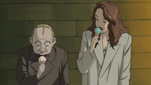 Naoki Urasawa's Monster 64: (Sub) The Baby's Depression