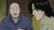 Naoki Urasawa's Monster 62: (Sub) A Pleasant Dinner Table