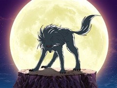(Sub) The Strongest Wolf That Ever Lived! The Battle Wolf Is Reborn! image