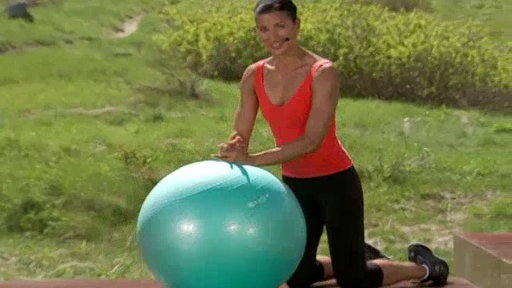 Cardio Balanceball