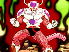 (Sub) Frieza's Second Transformation Image