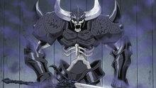 Reborn! 134: Hell Knight