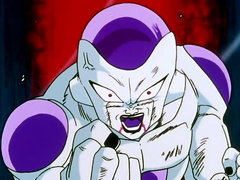 (Sub) Namek's Destruction image