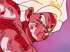 (Sub) Namek's Explosion... Goku's End? image