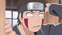 Naruto Shippuden 240: Kiba's Determination